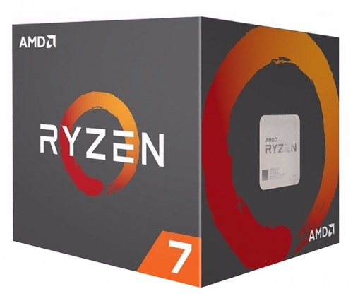 Procesador AMD Ryzen 7 1700x, S-AM4, 3.40GHz, 8-Core, 16MB Cache