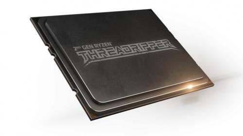 Procesador AMD Ryzen Threadripper 2990WX, S-TR4, 3GHz, 32 Núcleos, 64MB L3 Cache - no incluye Disipador