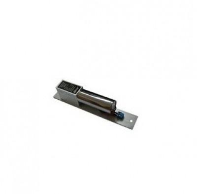 Anviz Cerradura de Pistón Electrico AN-ACC203C2, 12V, Metal