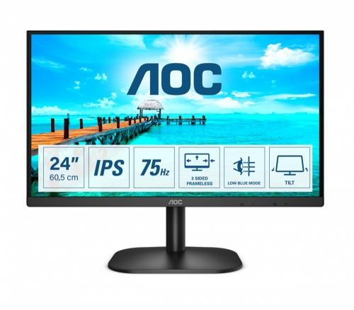 Monitor AOC 24B2XH LED 23.8