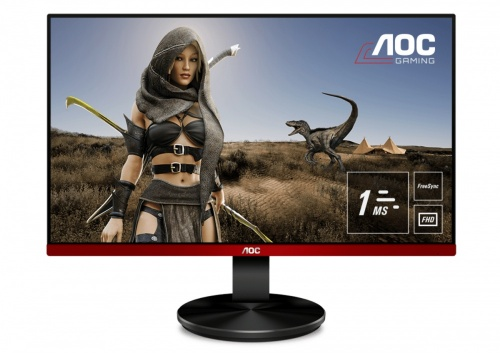 Monitor Gamer AOC G2590VXQ LED 24.5