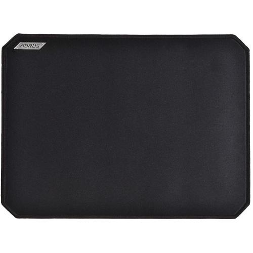 Mousepad AORUS THUNDER P3 L, 44 x 30cm, Grosor 3mm, Negro