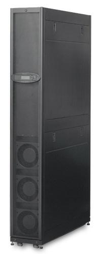 APC Unidad Refrigerada por Aire InRow SC, 2940W, Negro
