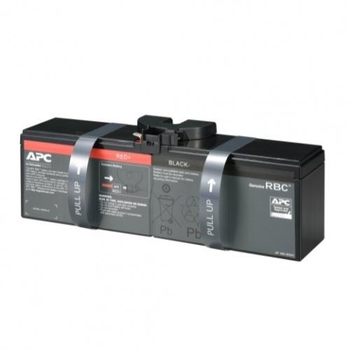 APC Batería de Reemplazo para No Break RBC161