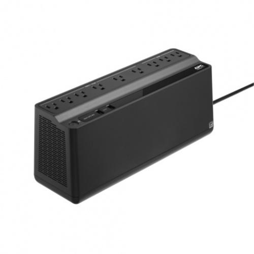 No Break APC BE850M2 Offline, 450W, 850VA, Entrada 92 - 139V, Salida 120V, 9 Contactos, 2x USB