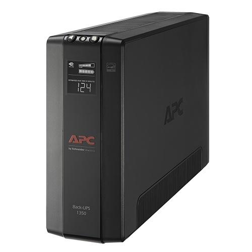 No Break APC Back UPS Pro BX1350M, 810W, 1350VA, Entrada 88 - 139V, Salida 120V, 10 Contactos