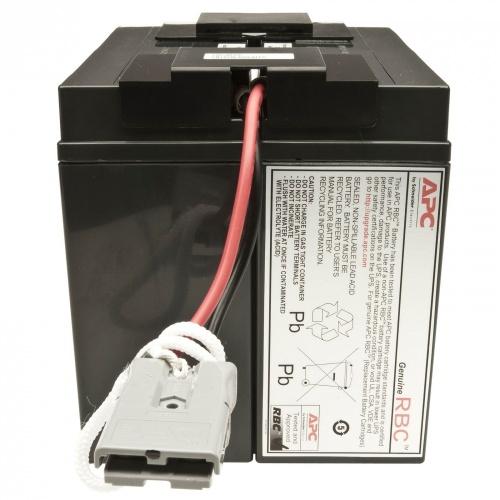 APC Batería de Reemplazo para UPS Cartucho #55 RBC55