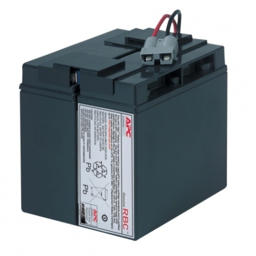 APC Batería de Reemplazo para UPS Cartucho #7 RBC7