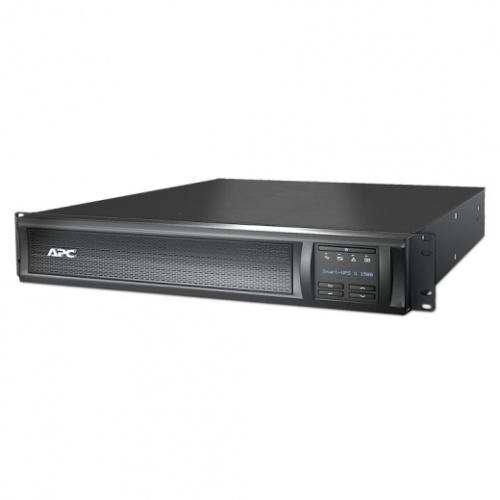 APC Smart-UPS X SMX1500RM2U, 1200W, 1500VA, Entrada 120V, Salida 120V