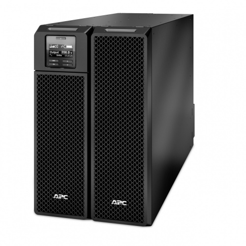 No Break APC Smart-UPS SRT SRT8KXLT, 8000W, 8000VA, Entrada 208-240V