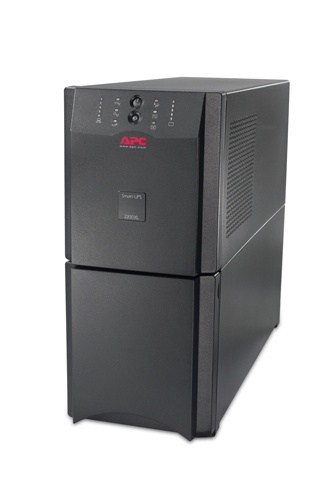 No Break APC Smart-UPS SUA2200, 1980W, 2200VA, Entrada 120V, Salida 120V