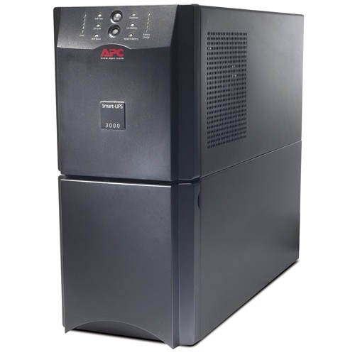 No Break APC Smart-UPS SUA3000, 2700W, 3000VA, Entrada 120V, Salida 120V