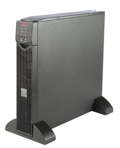 No Break APC Smart-UPS RT SURTA1500XL, 1050W, 1500VA, Entrada 120V, Salida 120V