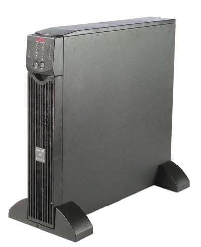 No Break APC Smart-UPS RT SURTA1500XL, 1050W, 1500VA, Entrada 120V, Salida 120V