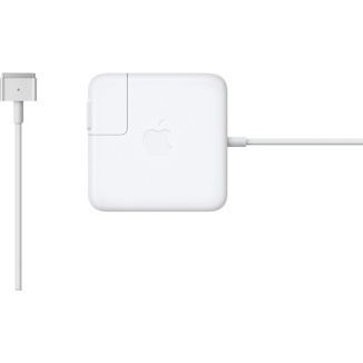 Apple Adaptador de Corriente MagSafe 2, 85W, para MacBook Pro Retina