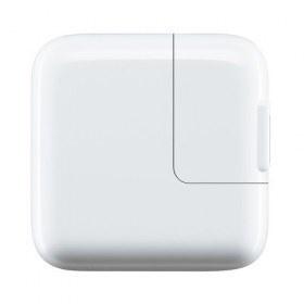 Apple Adaptador/Cargador de Corriente USB, 12W, para iPhone/iPod/iPad