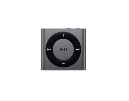 Apple iPod Shuffle 2GB, Space Gray (4a Generación)