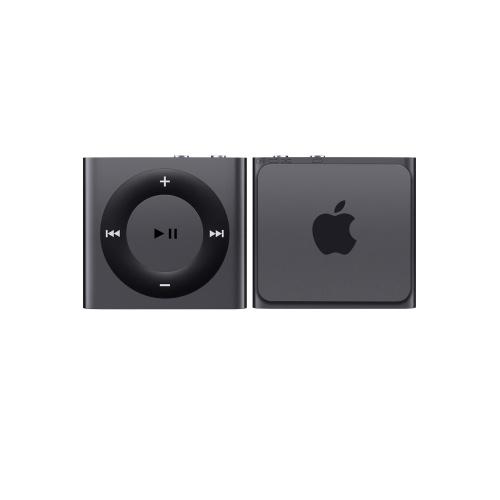 Apple iPod Shuffle 2GB, Space Gray (Septiembre 2015)