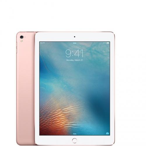 Apple iPad Pro 9.7'', 32GB, 2048 x 1536 Pixeles, iOS 9, WiFi, Bluetooth 4.2, Rosa (Mayo 2016)