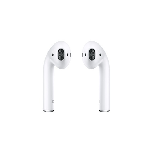 Apple Audífonos Intrauriculares AirPods, Inalámbrico, Bluetooth, Blanco