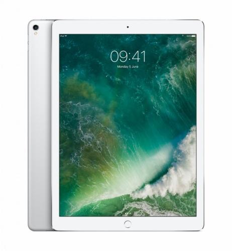 "Apple iPad Pro Retina 12.9"", 512GB, 2224 x 1668 Pixeles, iOS 10, WiFi + Cellular, Bluetooth 4.2, Plata (Octubre 2017)"