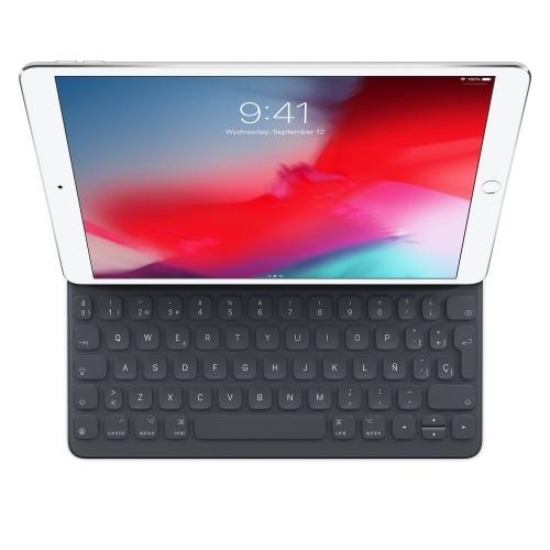 "Apple Teclado Smart para iPad Pro 10.5"", Negro"
