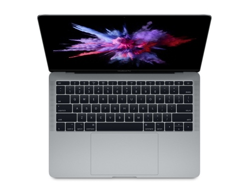 "Apple MacBook Pro MPXQ2E/A 13.3"", Intel Core i5-7360U 2.30GHz, 8GB, 128GB, Mac OS Sierra, Space Gray (Julio 2017)"