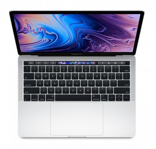 Apple MacBook Pro Retina MR9V2E/A 13.3'', Intel Core i5 2.30GHz, 8GB, 512GB, macOS Mojave, Plata (Julio 2018)