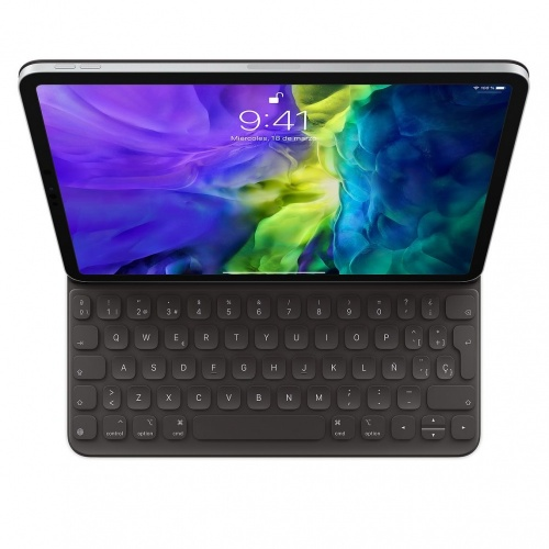 Apple Funda con Teclado para iPad Pro 11