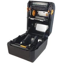 Argox O4-250, Impresora de Tickets Térmica, Inalámbrica, Bluetooth 4.2, Negro