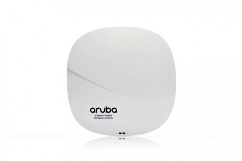 Access Point Aruba de Banda Dual AP-325, 1733 Mbit/s, 2x RJ-45, 2.4/5GHz, 8 Antenas Integradas