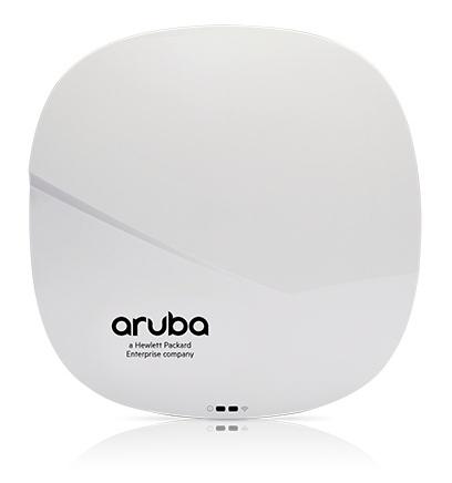 Access Point Aruba AP-315, 1733 Mbit/s, 1x RJ-45, 4 Antenas de 5.7dBi