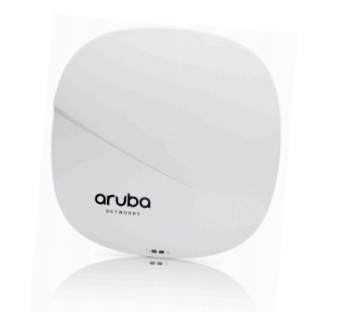 Access Point Aruba JW811A, 1733 Mbit/s, 2.4/5GHz, Blanco
