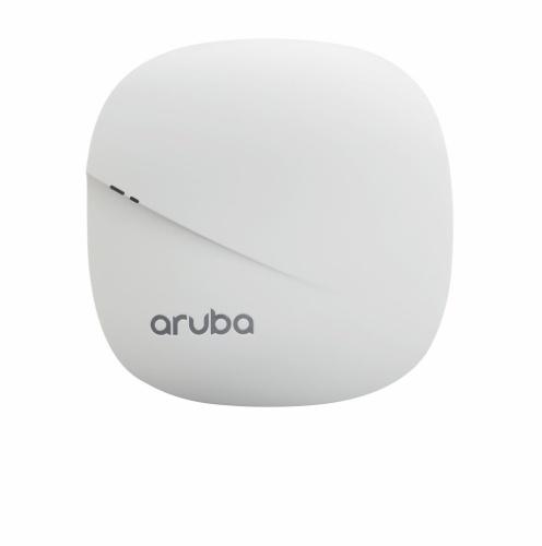 Access Point Aruba de Banda Dual Instant IAP-207, 1267 Mbit/s, 1x RJ-45, 2.4/5GHz, 2 Antenas Integradas de 6.8dBi