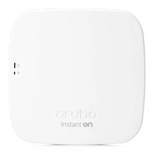 Access Point Aruba de Banda Dual Instant On AP11, 867Mbit/s, 1x RJ-45, 2.4/5GHz, Antena de 5.8dBi
