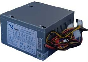 Fuente de Poder X-Case FUE45006, ATX, 440W