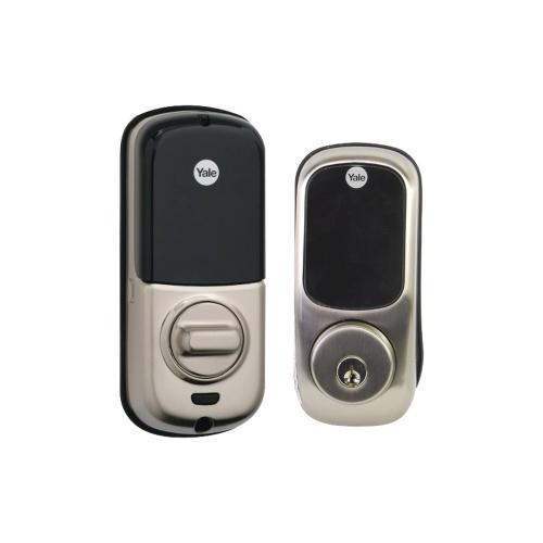 Assa Abloy Cerradura Inteligente con Teclado Touch, 25 Usuarios