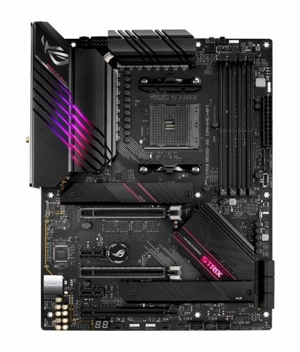 Tarjeta Madre ASUS ATX Rog Strix B550-XE Gaming WiFi, S-AM4, AMD B550, HDMI, 128GB DDR4 para AMD