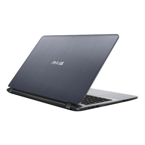 "Laptop ASUS X507LA-BR018T 15.6"" HD, Intel Core i3-5005U 2GHz, 8GB, 1TB, Windows 10 64-bit, Gris"