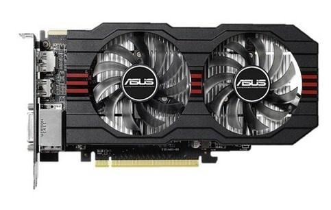 Tarjeta de Video ASUS AMD Radeon R7 260X, 2GB 128-bit GDDR5