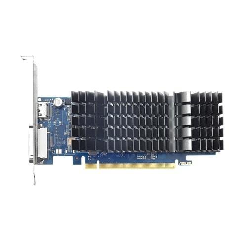 Tarjeta de Video ASUS NVIDIA GeForce GT 1030, 2GB 64-bit GDDR5, PCI Express 3.0