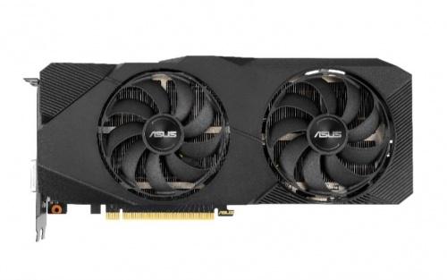 Tarjeta de Video ASUS NVIDIA GeForce RTX 2060 SUPER DUAL EVO, 8GB 256-bit GDDR6, PCI Express 3.0 ― ¡Compra y recibe Game Ready Bundle