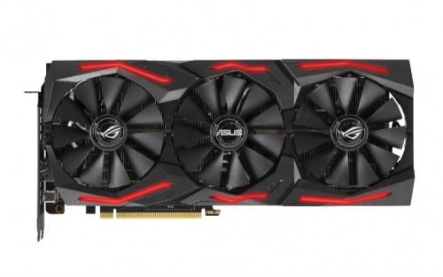 Tarjeta de Video ASUS NVIDIA GeForce RTX 2060 SUPER ROG Strix Gaming, 8GB 256-bit GDDR6, PCI Express 3.0