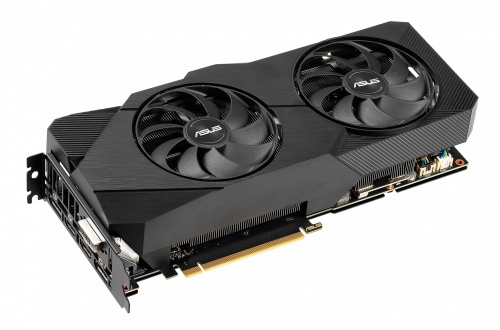 Tarjeta de Video ASUS NVIDIA GeForce RTX 2060 SUPER DUAL EVO V2 OC, 8GB 256-bit GDDR6, PCI Express 3.0
