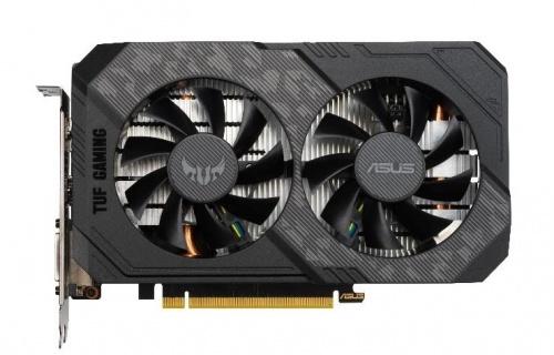 Tarjeta de Video ASUS NVIDIA GeForce GTX 1650 SUPER TUF Gaming, 4GB 128-bit GDDR6, PCI Express 3.0 ― ¡Compra y recibe Shadow of the Tomb Raider! Un código por cliente