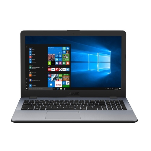 "Laptop ASUS VivoBook A542UR-GO495T 15.6"", Intel Core i7-8550U 1.80GHz, 8GB, 1TB, NVIDIA GeForce 930MX, Windows 10 Pro 64-bit, Gris ― ¡Compra y recibe de regalo mochila y mouse con valor mayor a $500!"