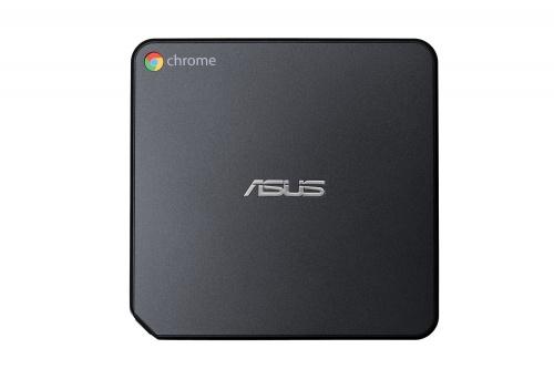 Mini PC ASUS CHROMEBOX2-G013U, Intel Core i3-5010U 2.10GHz, 4GB, 16GB SSD, Chrome OS