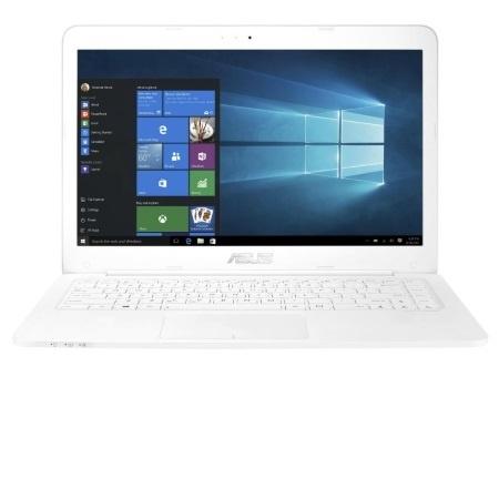 Laptop ASUS VivoBook F402NA-GA223T 14'', Intel Celeron N3350 1.10GHz, 2GB, 500GB, Windows 10 Home, Blanco
