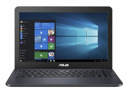 Laptop ASUS VivoBook F402NA-GA224T 14'' HD, Intel Celeron N3350 1.10GHz, 2GB, 500GB, Windows 10 Home, Azul