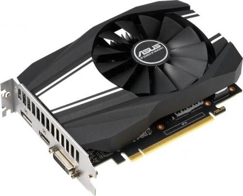 Tarjeta de Video ASUS NVIDIA GeForce GTX 1660 SUPER Phoenix OC, 6GB 192-bit GDDR6, PCI Express 3.0